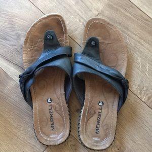 Merrell Women's Size 10 Sandals
